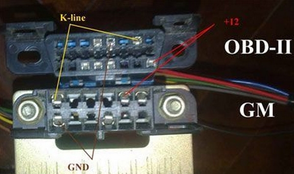 Как подключить бортовой компьютер на ВАЗ-2110: фото и видео