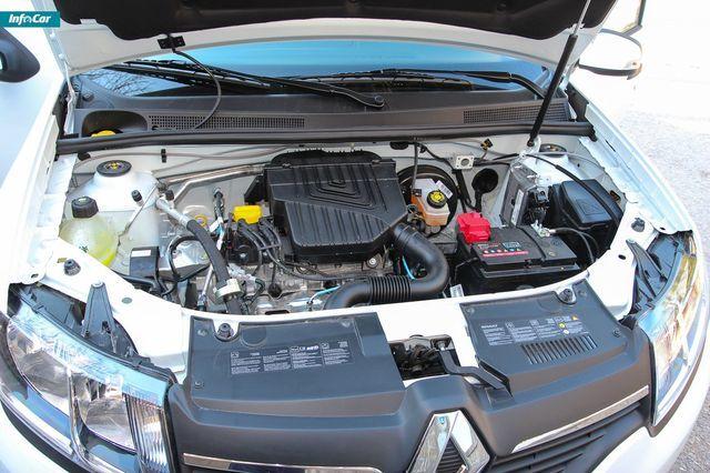 Какой двигатель лучше: 8 или 16 клапанный на Рено Логан?