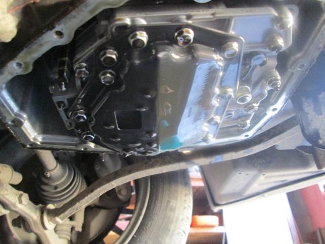 Какое масло лить в коробку передач Лада Гранта на 8 клапаннов